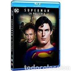 Cine: BLURAY SUPERMAN I. Lote 218867336