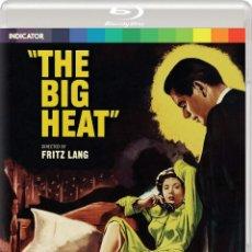 Cine: LOS SOBORNADOS (THE BIG HEAT) EDICIÓN DE UK.. Lote 219028636