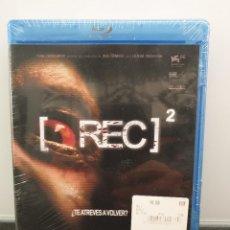Cine: REC 2 [•REC]² - BLU-RAY NUEVO PRECINTADO.. Lote 221627680