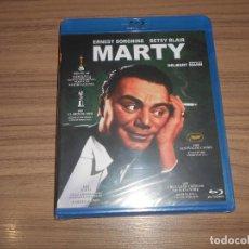Cine: MARTY BLU-RAY DISC ERNEST BORGNINE NUEVO PRECINTADO. Lote 221877940
