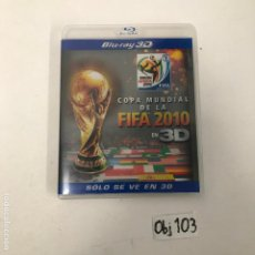 Cine: COPA MUNDIAL DE LA FIFA 2010. Lote 221933808