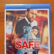 Cine: BLU-RAY SAFE - JASON STATHAM (IK1). Lote 222028397
