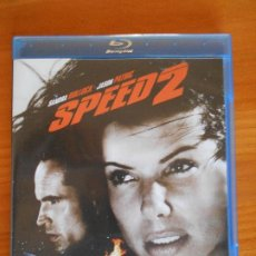 Cine: BLU-RAY SPEED 2 - SANDRA BULLOCK, JASON PATRIC (IL). Lote 222162796