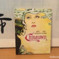 Cine: CHINATOWN BLU-RAY STEELBOOK CON SLIPCOVER EDICIÓN LIMITADA ¡NUEVA!. Lote 222168782