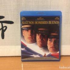 Cine: ALGUNOS HOMBRES BUENOS BLU-RAY EDICIÓN ESPAÑOLA ¡COMO NUEVA!. Lote 222177687