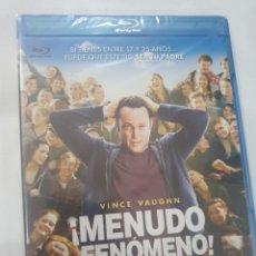 Cine: BLU-RAY - ¡ MENUDO FENÓMENO ! - NUEVO Y PRECINTADO. Lote 222278793