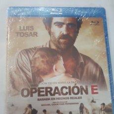 Cine: BLU-RAY - OPERACIÓN E - NUEVO Y PRECINTADO. Lote 222279083