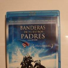 Cine: BANDERAS DE NUESTROS PADRES. Lote 222283960