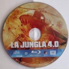 Cine: LA JUNGLA 4.0 - LEN WISEMAN - VENTA DEL BLURAY PROCEDENTE DEL PACK DE LA IMAGEN. Lote 222294021