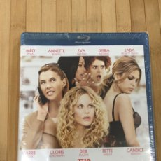 Cine: THE WOMEN BLURAY - PRECINTADO -. Lote 222317680