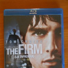 Cine: BLU-RAY THE FIRM (LA TAPADERA) - TOM CRUISE (HV). Lote 222339571