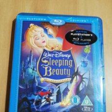 Cine: SLEEPING BEAUTY. 50TH ANNIVERSARY EDITION (2 DISC BLU RAY). Lote 222394020
