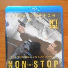 Cine: BLU-RAY NON-STOP (SIN ESCALAS) - LIAM NEESON (IA). Lote 222438431