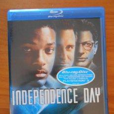 Cine: BLU-RAY INDEPENDENCE DAY (IA). Lote 222441193