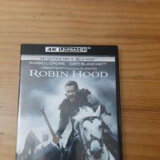 Cine: ROBIN HOOD EN 4K. Lote 222552336