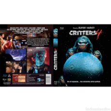 Cine: BR- CRITTERS 4. Lote 222562346