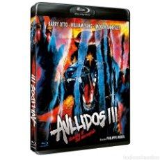 Cine: BR- AULLIDOS III. Lote 222562480