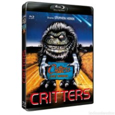 Cine: BR- CRITTERS. Lote 222562496