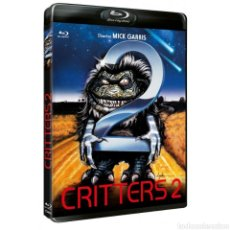 Cine: BR- CRITTERS 2. Lote 222562551
