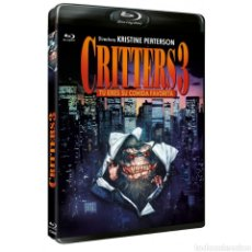 Cine: BR- CRITTERS 3. Lote 222562603