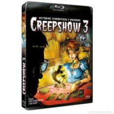Cine: BR- CREEPSHOW 3. Lote 222563121