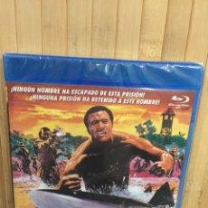 Cine: YO ESCAPÉ DE LA ISLA DEL DIABLO( BD-R) BLURAY - PRECINTADO -. Lote 222645591