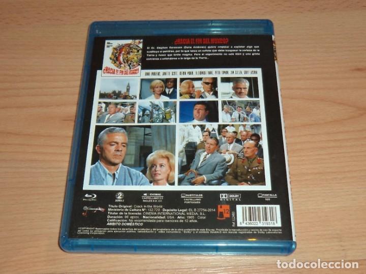 Cine: Hacia El Fin Del Mundo, en Blu-Ray - Foto 2 - 223245220