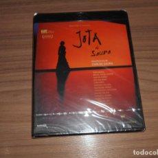 Cine: JOTA EDICION ESPECIAL BLU-RAY DISC DE CARLOS SAURA SARA BARAS NUEVO PRECINTADO. Lote 278178348