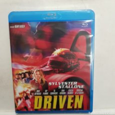 Cinéma: REF.7944 DRIVEN BLURAY NUEVO PRECINTADO. Lote 225109940
