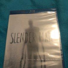 Cine: SLENDER MAN BLURAY PRECINTADO. Lote 225750170