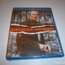 Cine: EJECUCION INMINENTE BLU-RAY NUEVO PRECINTADO CLINT EASTWOOD. Lote 226401110
