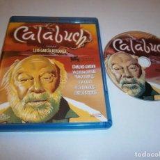 Cine: CALABUCH BLU-RAY LUIS GARCIA BERLANGA EDMUND GWENN. Lote 226401350