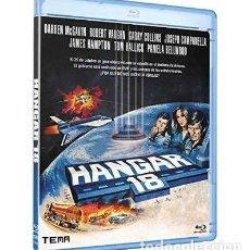 Cinema: BR- HANGAR 18. Lote 227747290