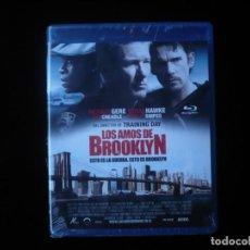 Cine: LOS AMOS DE BROOKLYN - BLURAY NUEVO PRECINTADO. Lote 257403380