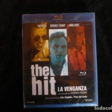 Cinéma: THE HIT LA VENGANZA - NUEVO PRECINTADO. Lote 229013887