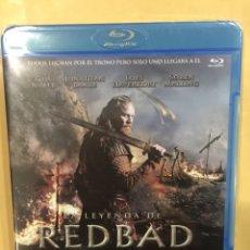 Cinema: LA LEYENDA DE REDBAD BLURAY - PRECINTADO -. Lote 229485475