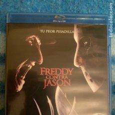 Cine: FREDDY CONTRA JASÓN BLURAY DESCATALOGADO. Lote 230464125