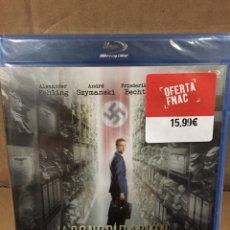 Cinema: LA CONSPIRACIÓN DEL SILENCIO BLURAY - PRECINTADO -. Lote 230743970