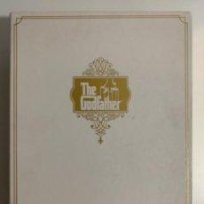 Cine: THE GODFATHER - EL PADRINO - EDICION 40 ANIVERSARIO - EN BLURAY Y DVD.. Lote 230938520