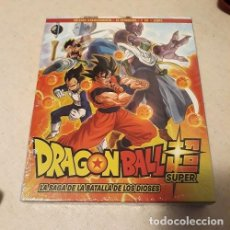Cine: BLU-RAY DRAGON BALL SUPER - BOX 1 ¡NUEVO!. Lote 231997060