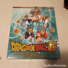 Cine: BLU-RAY DRAGON BALL SUPER - BOX 2 ¡NUEVO!. Lote 231997210