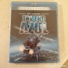 Cine: BLU-RAY TRUENO AZUL (ED. ESPECIAL) ¡NUEVO!. Lote 232048200