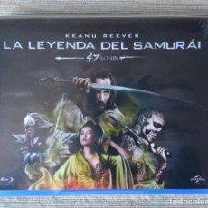 Cine: ENVIO INCLUIDO // BLU RAY 47 RONIN LA LEYENDA DEL SAMURAI. Lote 233964630