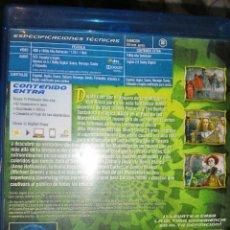 Cine: VENDO BLU RAY ALICIA EN EL PAÍS DE LAS MARAVILLAS. Lote 234325380