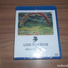 Cine: LOS SUEÑOS BLU-RAY DISC DE AKIRA KUROSAWA NUEVO PRECINTADO. Lote 277716588