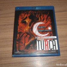 Cine: LA PASION TURCA BLU-RAY DISC DE VICENTE ARANDA ANA BELEN NUEVO PRECINTADO. Lote 235019560