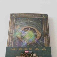 Cine: DOCTOR STRANGE (DOCTOR EXTRAÑO) STEELBOOK BLU-RAY NUEVO PRECINTADO. Lote 236859770