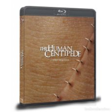 Cine: THE HUMAN CENTIPEDE (FIRST SEQUENCE) (BLU-RAY). Lote 236871140