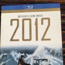 Cine: BLU-RAY 2012 - ROLAND EMMERICH -. Lote 236894585