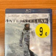 Cine: INTERSTELLAR. Lote 237545150